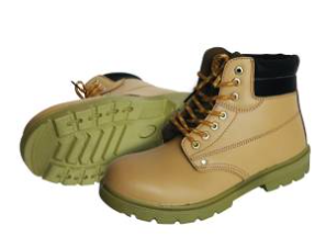 Foreman/Engineers Safety Shoes