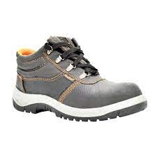 Safety Shoes Economic Model