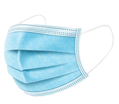 SURGICAL MASK 3P
