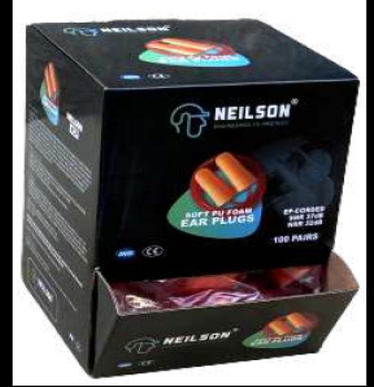 NEILSON EARPLUG